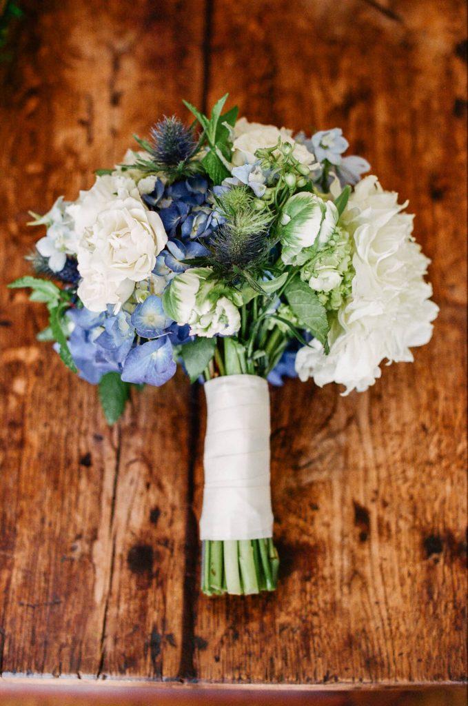 colorful-bridal-bouquet-pacific-palisades-wedding