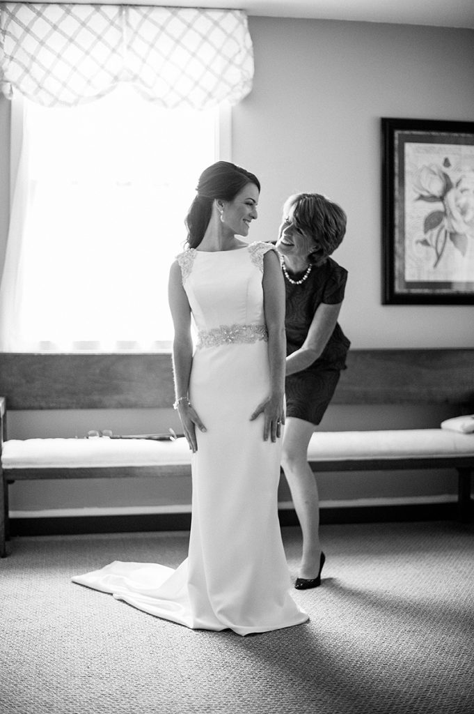 mother and bride bridal suite north chapel point loma