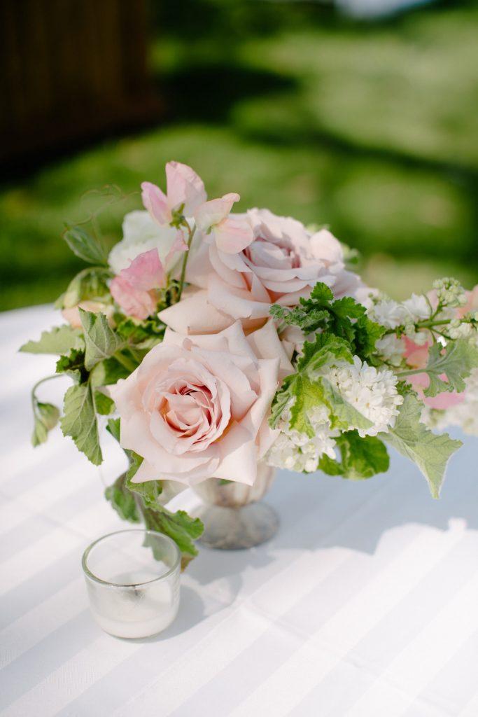 lavender roses inn at rancho santa fe wedding