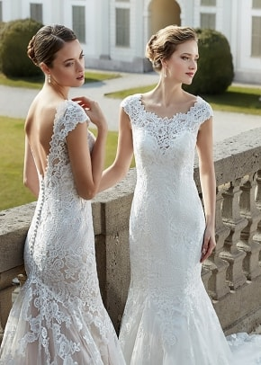 bridal shop featured gowns