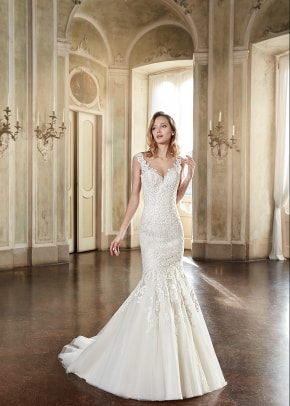 bridal shop featured gown